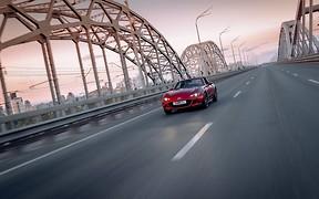 Тест-драйв Mazda MX-5: Геть, туга!