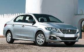 Почем покупать и за сколько можно продать Peugeot 301
