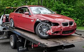 «Американская мечта». Запретят ли аукционные автомобили из США?