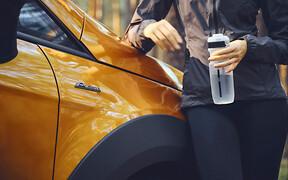 Кроссовер Ford EcoSport получит «внедорожную» версию