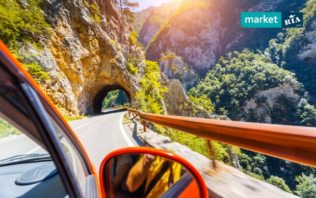 Пересекаем границу на авто - что нужно знать о поездках по Европе