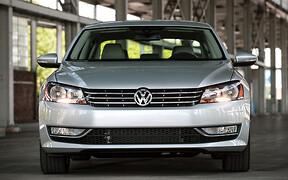 Почем покупать и за сколько можно продать Volkswagen Passat