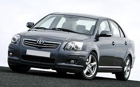 Досье Toyota Avensis. Что есть на «вторичке» в 2020 году?