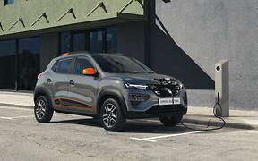 Dacia представила самый дешевый электрокар в Европе. За сколько?