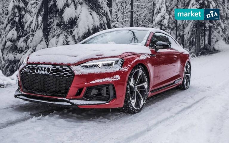 Зимние шины - новинки 2021 | Премиум сегмент