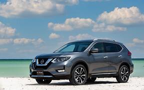 Почем покупать и за сколько можно продать Nissan X-Trail