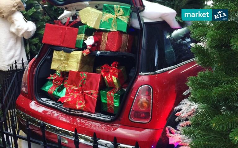 Что подарить автомобилисту | Идеи подарков на Новый год 2021