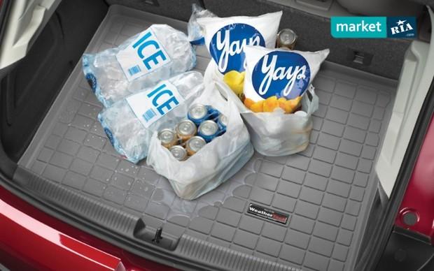 Как высушить багажник авто