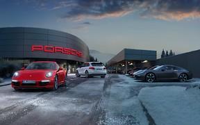 Старых Porsche не бывает? Что предлагает импортер