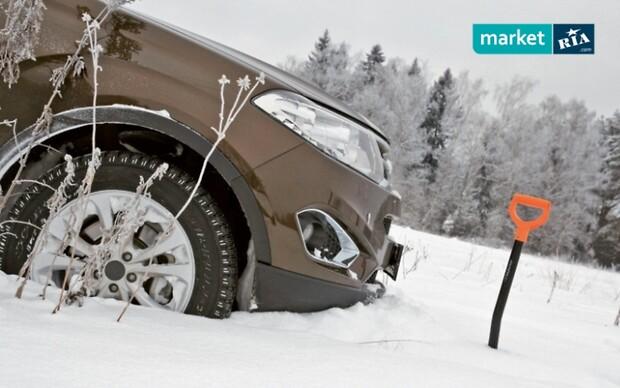 Защита двигателя от грязи, соли и снега