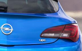 Opel вернет к жизни модификации OPC
