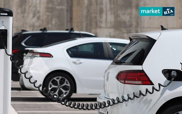 Электромобиль зимой - что проверить после сезона