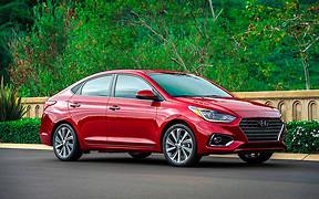 Почем покупать и за сколько можно продать Hyundai Accent
