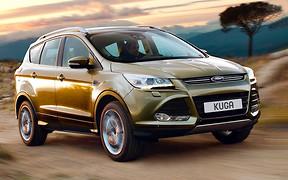 Ford Kuga з пробігом. Що можна купити зараз?