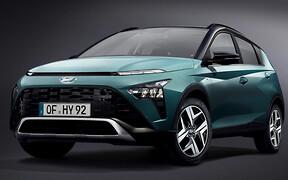 Hyundai презентував свого найменшого кросовера. Коли до нас?
