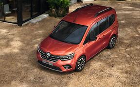 Автомобіль тижня. Renault Kangoo