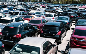 Какие б/у авто лучше продавались в марте?
