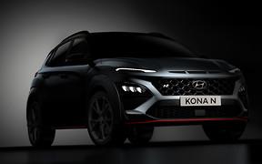 Новый Hyundai Kona N получит кое-что получше «механики»