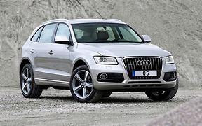 Audi Q5 c пробегом. Что можно купить сейчас?