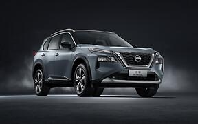 Nissan X-Trail четвертого покоління представлений офіційно