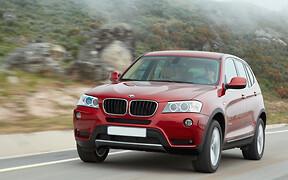 BMW X3 c пробегом. Что можно купить сейчас?