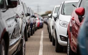 Спрос на новые авто установил рекорд года. Что покупали в апреле?