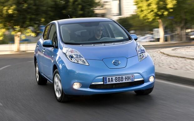 В Украине посчитали количество электромобилей. Где больше?