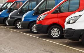 Рынок коммерческих авто вырос на 58%. Что брали в мае?