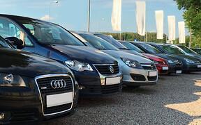 Какие б/у авто лучше продавались в июне?