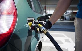 Стоимость автогаза резко пошла вверх