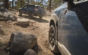 Пойдет лесом. Subaru готовится показать Forester Wilderness