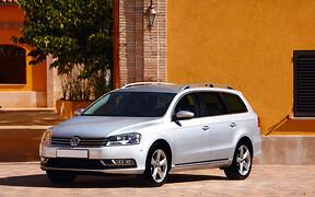 Volkswagen Passat B7 c пробегом. Что можно купить сейчас?