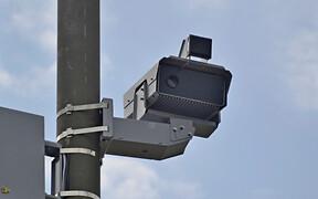 Не чекали п'ятниці. Де встановлені 20 нових камер фотофіксації?
