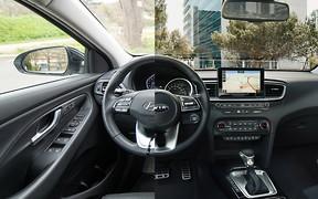 Что выбрать? Kia Ceed SW против Hyundai i30 Wagon