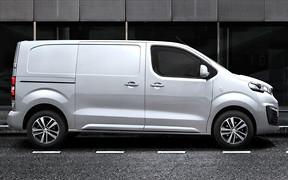 Fiat Scudo вернется на рынок в виде «клона» Peugeot. А что насчет Doblo?