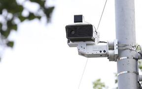Больше камер! Где установлены 17 новых «спидкамов»?