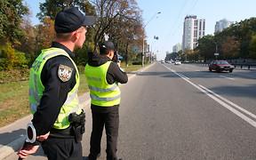 В Украине предлагают усилить ответственность за превышение скорости