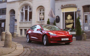 Самой востребованной легковушкой Европы стал… электромобиль?