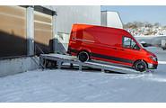 Купить б/у Volkswagen Crafter груз. на AUTO.RIA