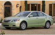 Купить б/у Toyota Camry на AUTO.RIA