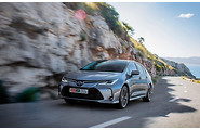 Купити б/у Toyota Corolla на AUTO.RIA