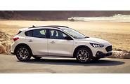 Купити новий Ford Focus на AUTO.RIA