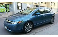 Купити б/у Honda Civic на AUTO.RIA