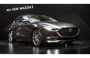 Купити новий Mazda 3 на AUTO.RIA