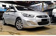 Купить б/у Hyundai Accent на AUTO.RIA