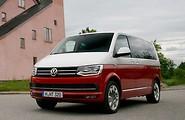 Купить б/у Volkswagen Multivan на AUTO.RIA
