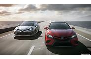 Купить новый  Toyota Camry на AUTO.RIA