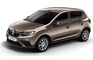 Купить новый  Renault Sandero на AUTO.RIA