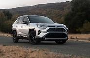 Купить новый  Toyota Rav 4 на AUTO.RIA