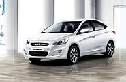 Купить новый  Hyundai Accent на AUTO.RIA